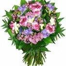 Conserver un bouquet de fleurs