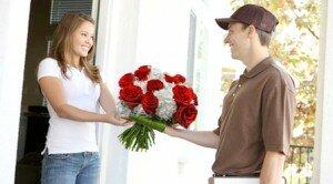 livraison de fleurs domicile avec foliflora. Black Bedroom Furniture Sets. Home Design Ideas